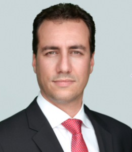David N. Sharifi, Esq.