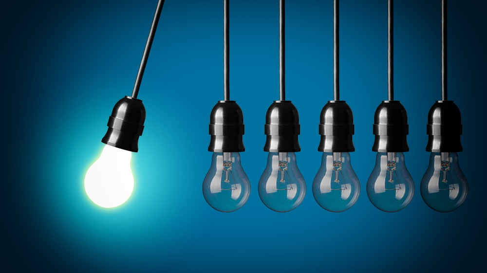 Blue-Light-Bulb-photo-shutterstock_140576308