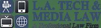 L.A. TECH & MEDIA LAW FIRM - Intellectual Property & Technology Law