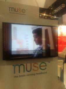 Muse- The Brain Sensing Headband