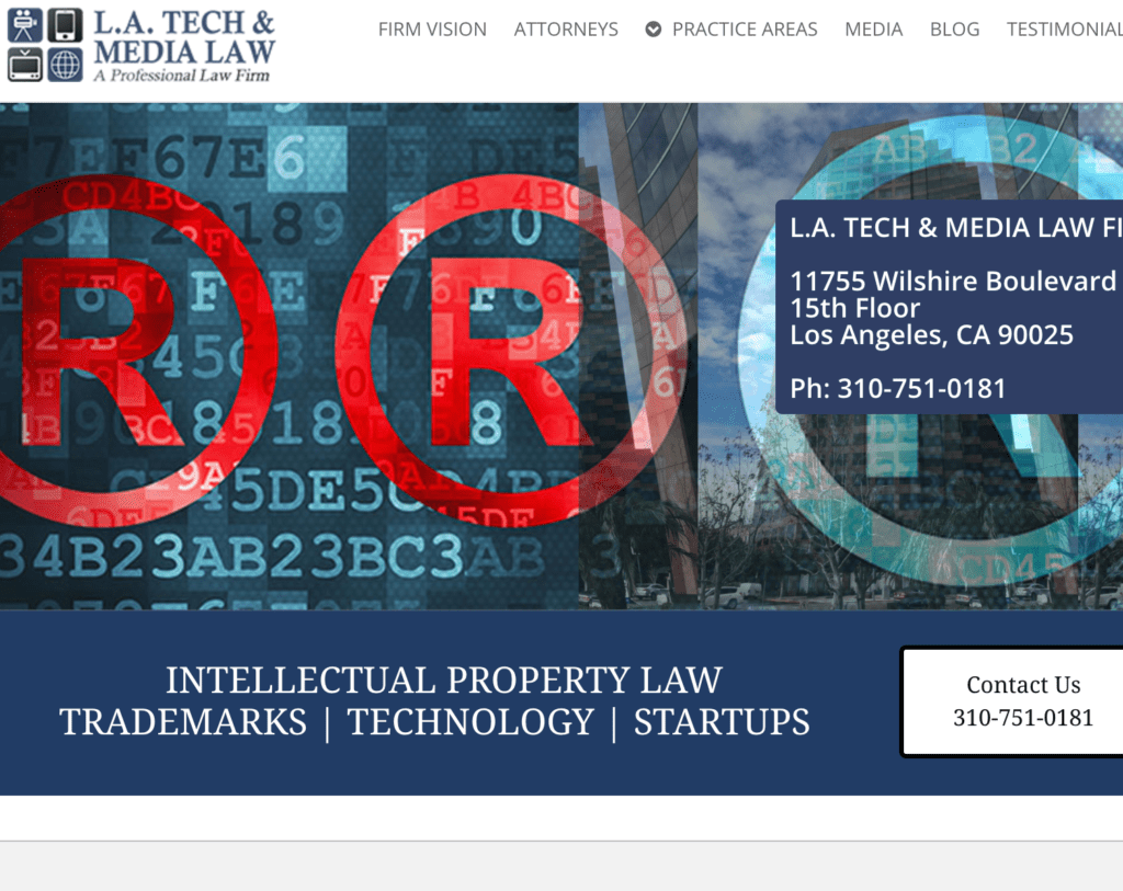 Trademarks-Domain-Names-and-Business-Name-Registrations-Legall-Explained-_-LA-Tech-And-Media-Law-Firm-Los-Angeles Beverly Hills