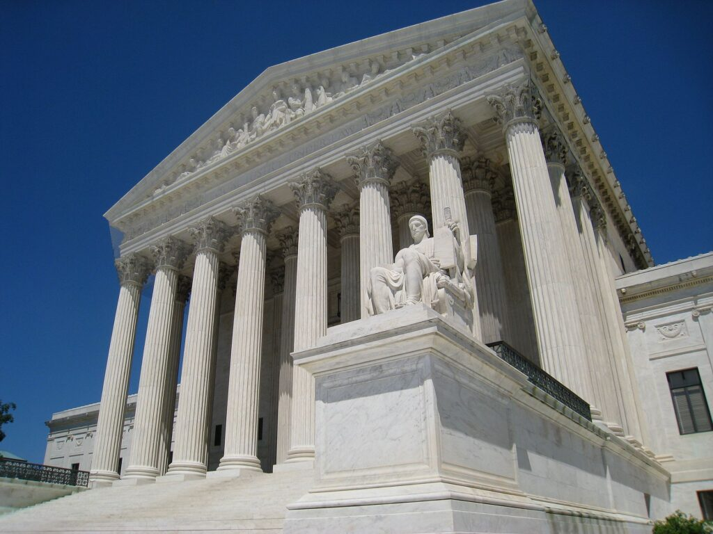 United States Supreme Court_