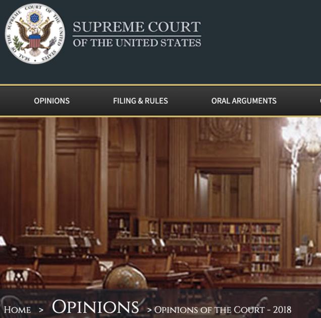 Landmark Supreme Court Decision Expands Scope of Trademark