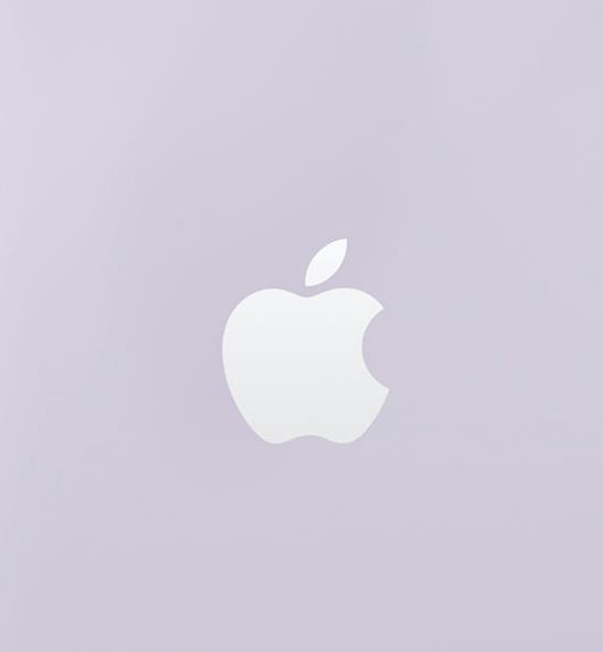 Apple Logo - LA Tech and Media Blog