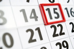 Ramifications of Missed Answer Deadline - LA Tech and Media Law Blog