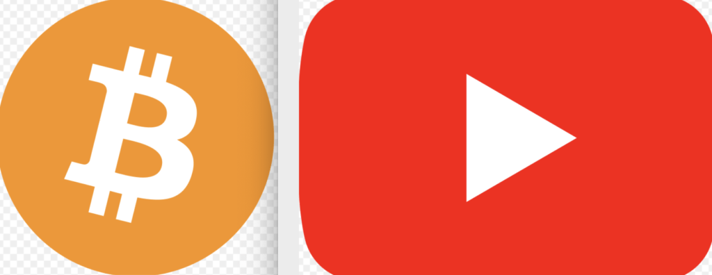 YouTube Remove Bitcoin And Other Cryptocurrencies Channels From The Site?