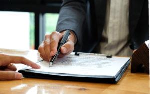 trademark consent agreement