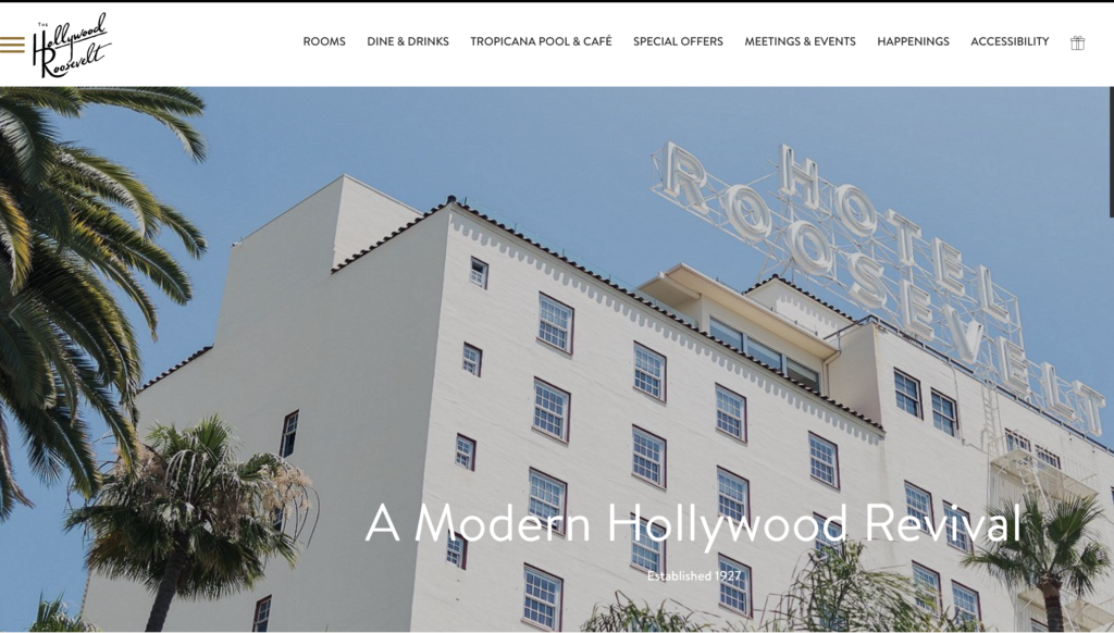 TRADEMARK REGISTRATION OF A PRESIDENTS' NAME - L.A. Tech and Media Law Firm - Los Angeles Startup Technology Attorney Hollywood Pacific Palisades Santa Monica Simi Valley
